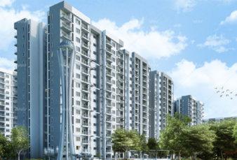 VWM-S-6749 | L&T Raintree Boulevard, Hebbal, Bangalore
